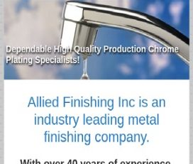 Allied Finishing, Inc.