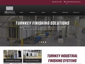 Midwest Finishing Systems